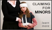 Child Injury Claims
