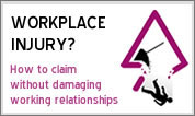 Injuries at Work Claims